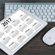 Unsere Pläne 2017